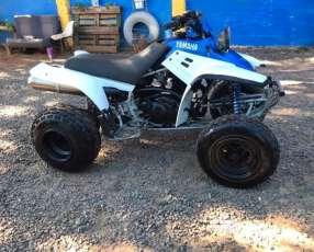 Cuasi Yamaha Warrior 350