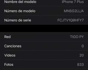 iIPhone 7 Plus
