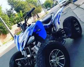 Cuasi Kenton Volkano Street motor 250 cc 2019