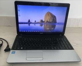 Notebook Acer Celeron CPU 1005
