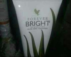 Forever Bright Toothgel Dentífrico