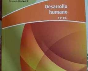 Libro de psicología Desarrollo humano de Papalia