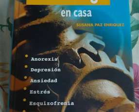 Libro de Psicología El psicólogo en casa