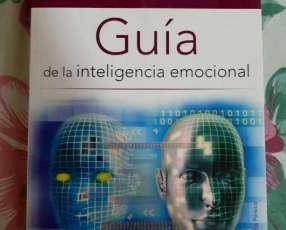 Libro de Psicología Guía de la inteligencia emocional