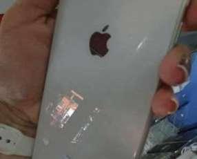 iPhone 8 plus 64 gb usado con garantia escrita en luchocell2