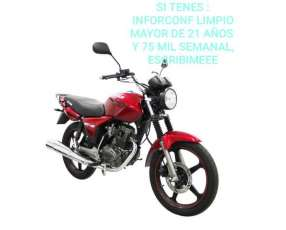 Moto NT-A 2020 0km