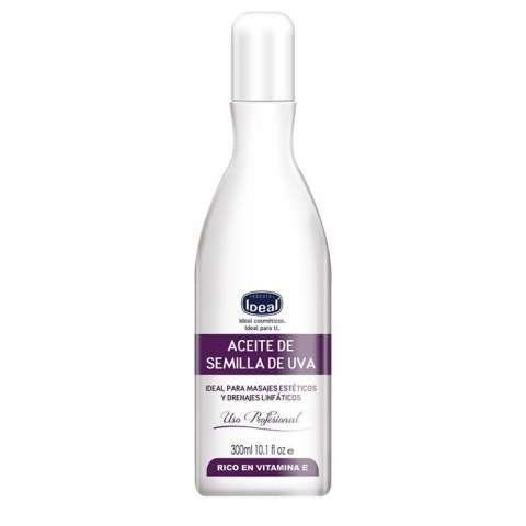 Aceite de uva
