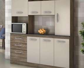 Mueble de Cocina NT3000 Notavel