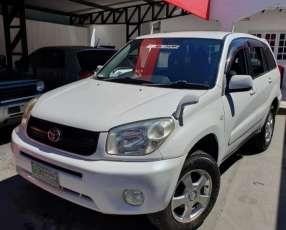 Toyota rav4 2005/6