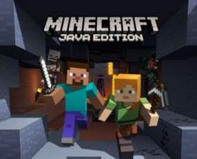 Minecraft Java Edition PC