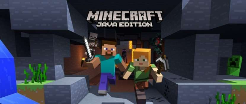 Minecraft Java Edition PC - 0