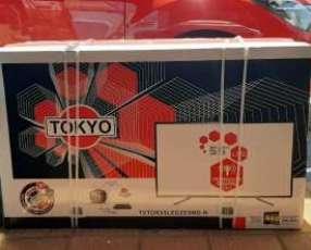 Tv LED normal tokyo full HD 1080 de 55 pulgadas