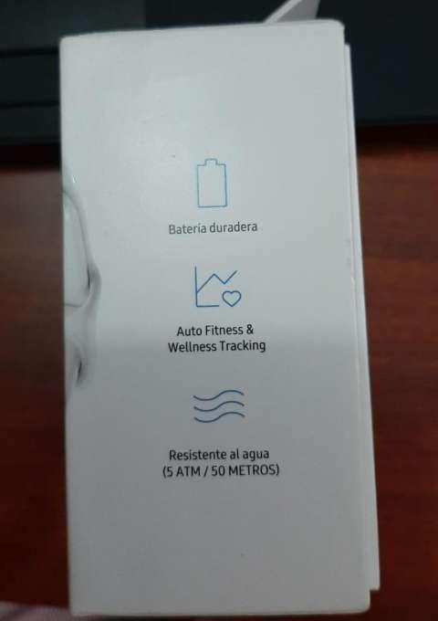 Samsung fit reloj inteligente - 1