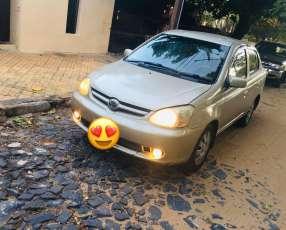 Toyota new platz