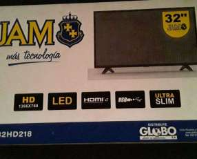 Televisión led Jam 32 pulgadas