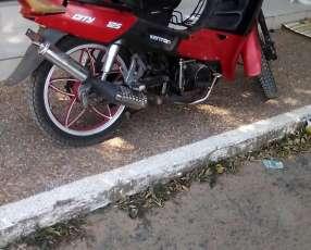 Moto city 125 cc