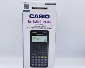 Calculadoras científica Casio