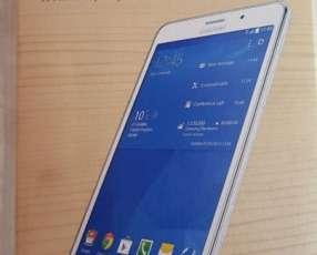 Samsung galaxy tab 4 8g celular + wifi