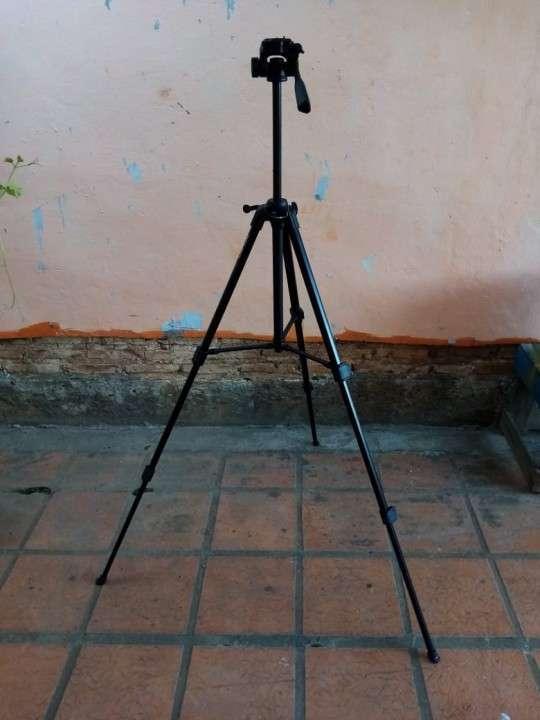 Camara Canon Rebel SL2 - 5