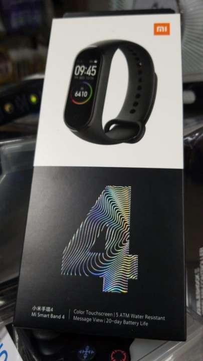 Reloj Xiaomi 4 original