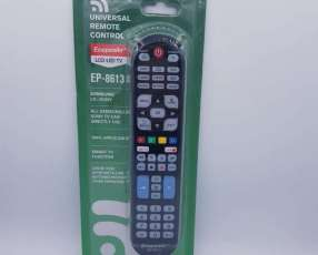 Control universal para tv LG Sony Samsung