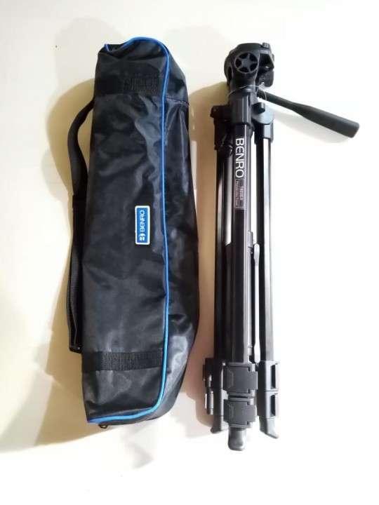 Camara Canon Rebel SL2 - 6