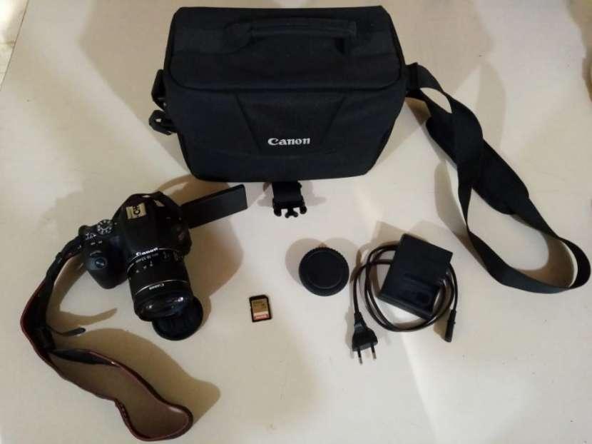 Camara Canon Rebel SL2 - 0