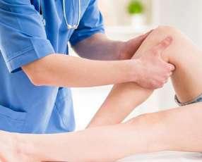 Fisioterapia y masaje adomicilio