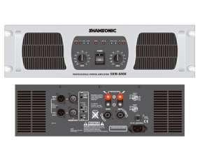 Amplificador Shamsonic 6000