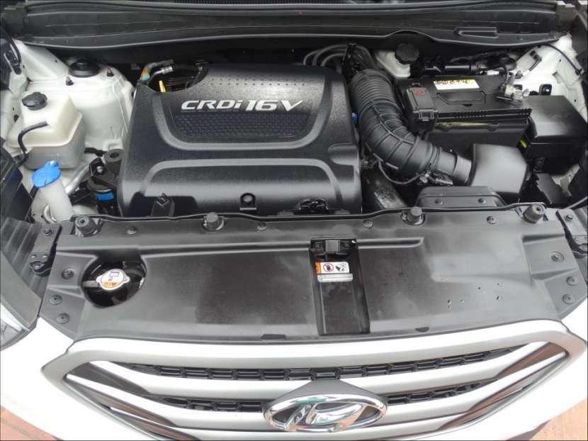 Hyundai Tucson 2014 chapa definitiva en 24 Hs - 8