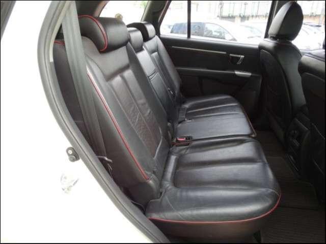 Hyundai Santa Fe 2009 chapa definitiva en 24 hs. - 4