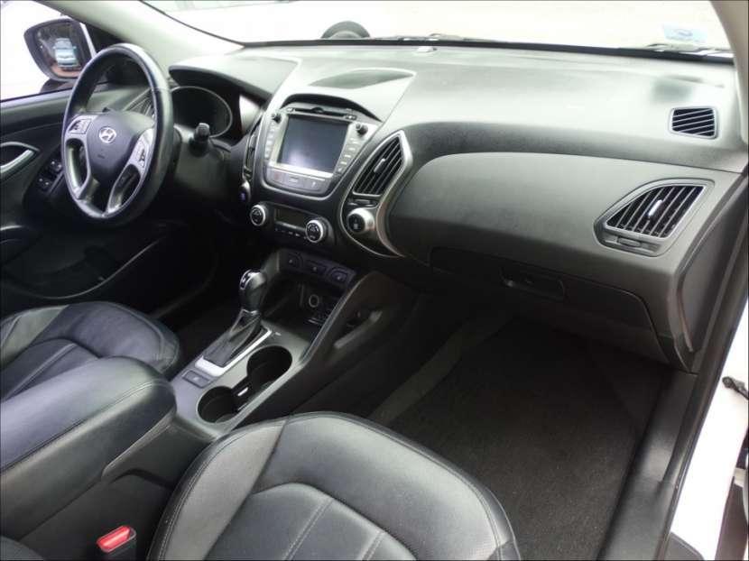 Hyundai Tucson 2014 chapa definitiva en 24 Hs - 6