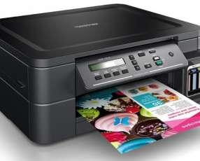 Impresora Multifuncion Brother Dcp-t310