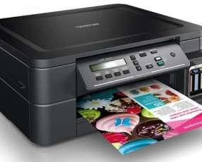Impresora Multifuncion Brother Dcp-t310