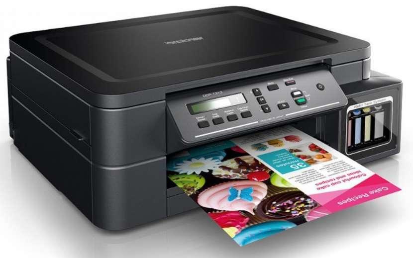Impresora Multifuncion Brother Dcp-t310 - 0
