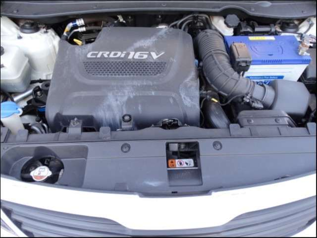 Kia Sportage 2014 motor 2000 turbo diésel automático - 7