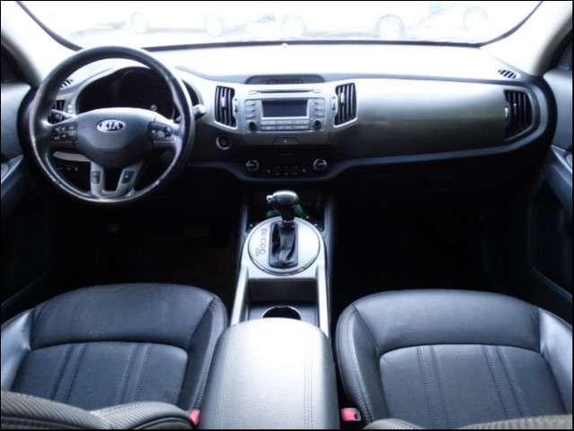 Kia Sportage 2014 motor 2000 turbo diésel automático - 5