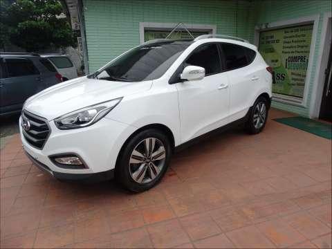 Hyundai Tucson 2014 chapa definitiva en 24 Hs