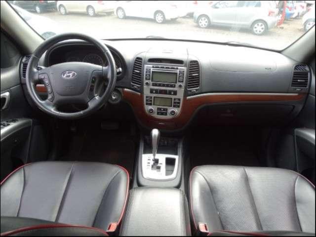 Hyundai Santa Fe 2009 chapa definitiva en 24 hs. - 5
