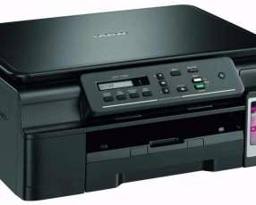 Impresora multifuncion Brother Dcp T510