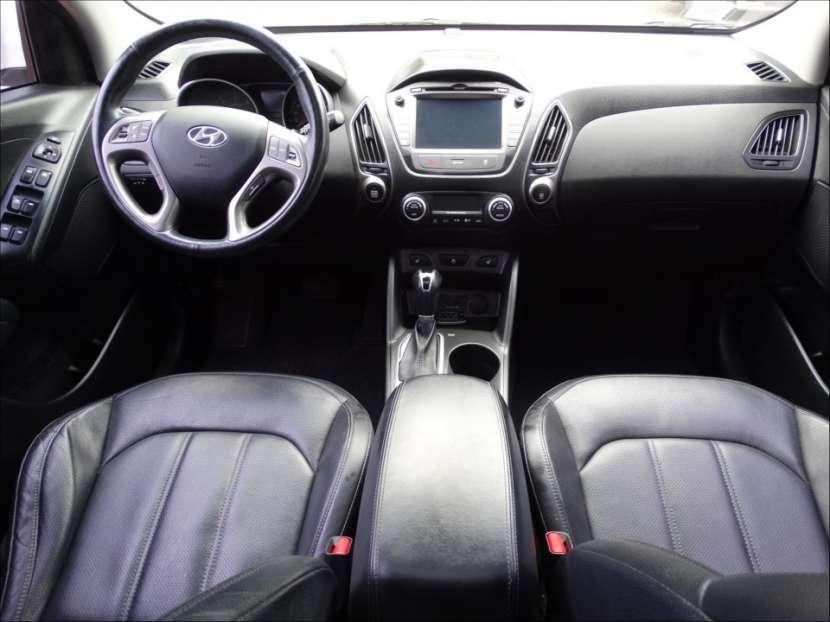 Hyundai Tucson 2014 chapa definitiva en 24 Hs - 5