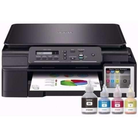 Impresora brother multifuncion dcp-t310