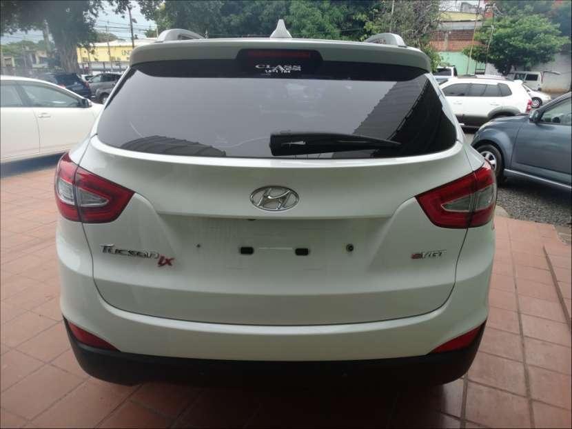 Hyundai Tucson 2014 chapa definitiva en 24 Hs - 2