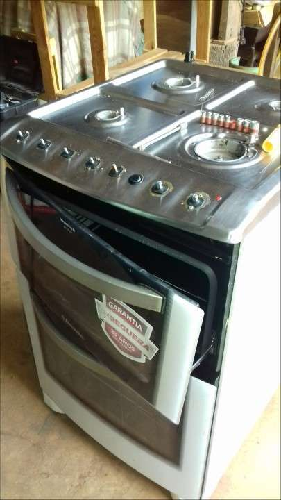 Reparación de cocinas hornos eléctricos y a gas - 3
