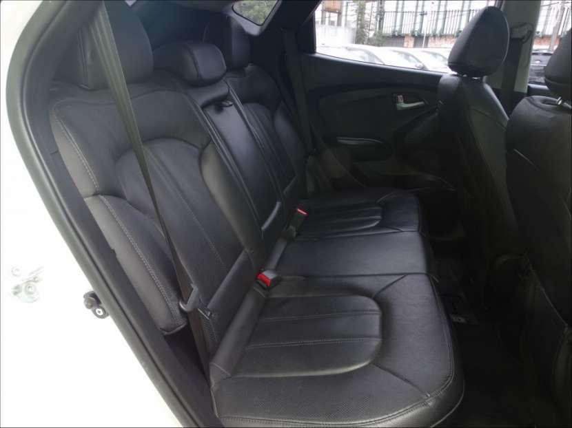 Hyundai Tucson 2014 chapa definitiva en 24 Hs - 4