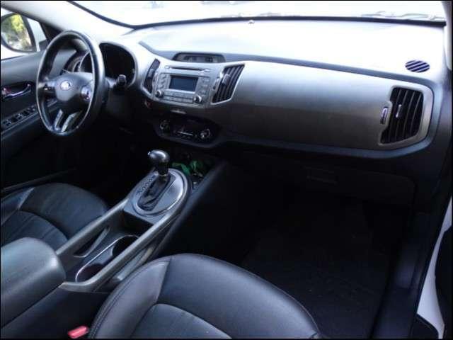 Kia Sportage 2014 motor 2000 turbo diésel automático - 6