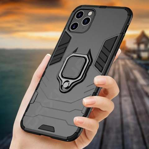 Protector antigolpe para iPhone 11 y iPhone 11 Pro - 0