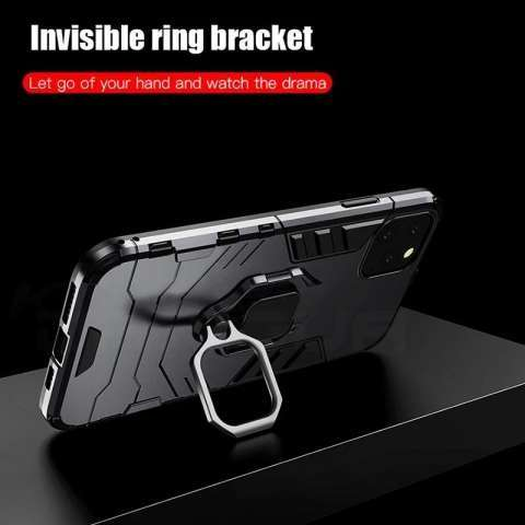 Protector antigolpe para iPhone 11 y iPhone 11 Pro - 1