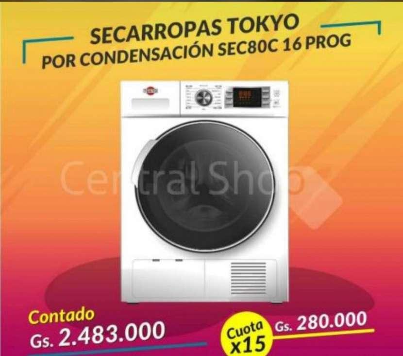 Secarropas Tokyo - 0