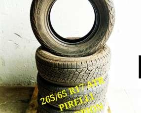Cubiertas 265/65 r 17 atr pirelli scorpion